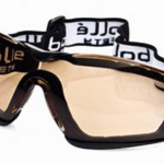 Bolle Cobra Strap Safety Glasses