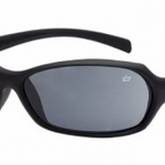 Bolle Hurricane Safety Glasses Smoke Lens