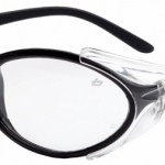Bolle Bandit 2 Clear Safety Glasses