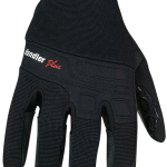 Handler Plus - Black