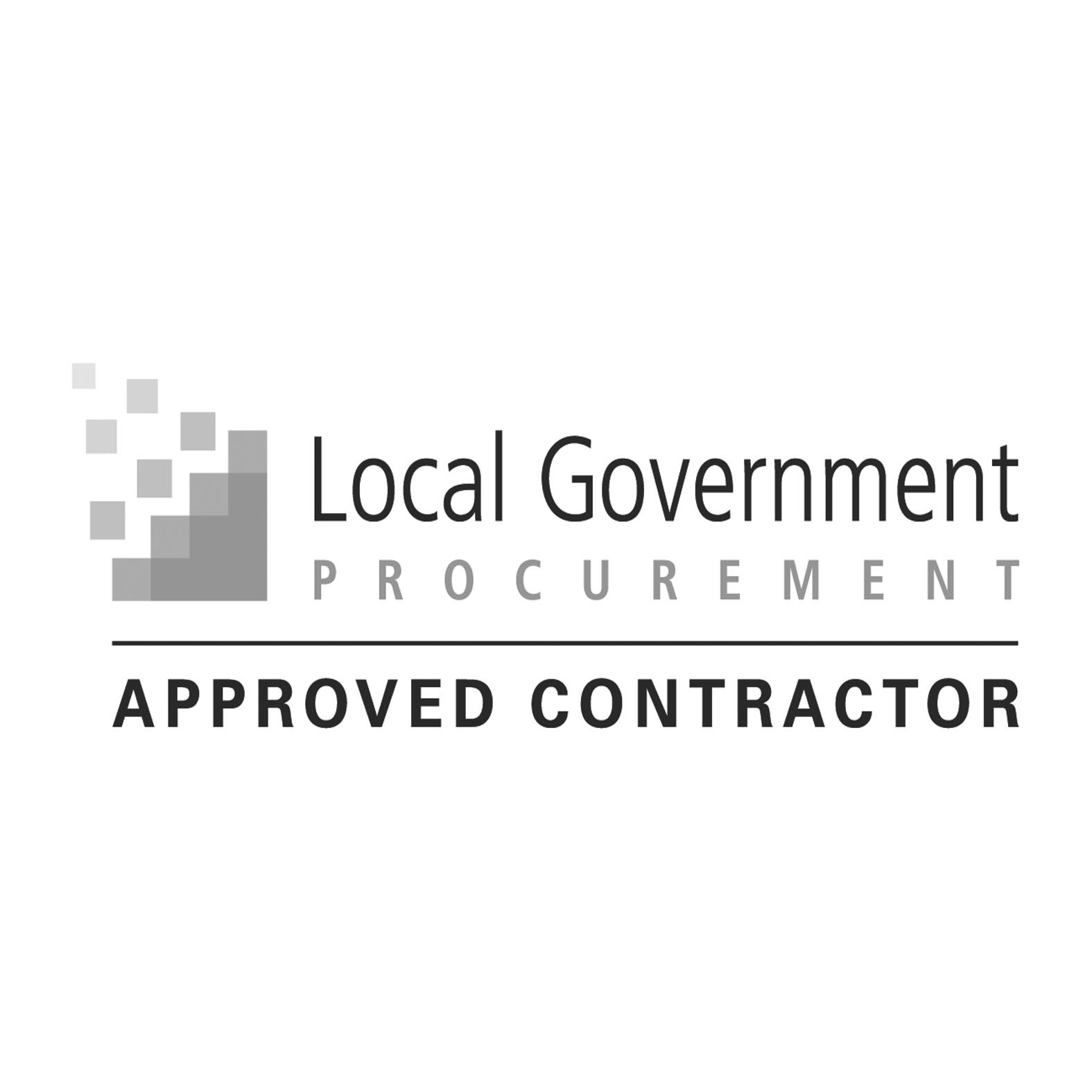 Local government procurement approved contractor ppe safety