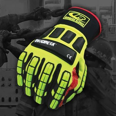 ringers roughneck gloves