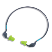Uvex Safety xact-band hearing protection Anna Meares
